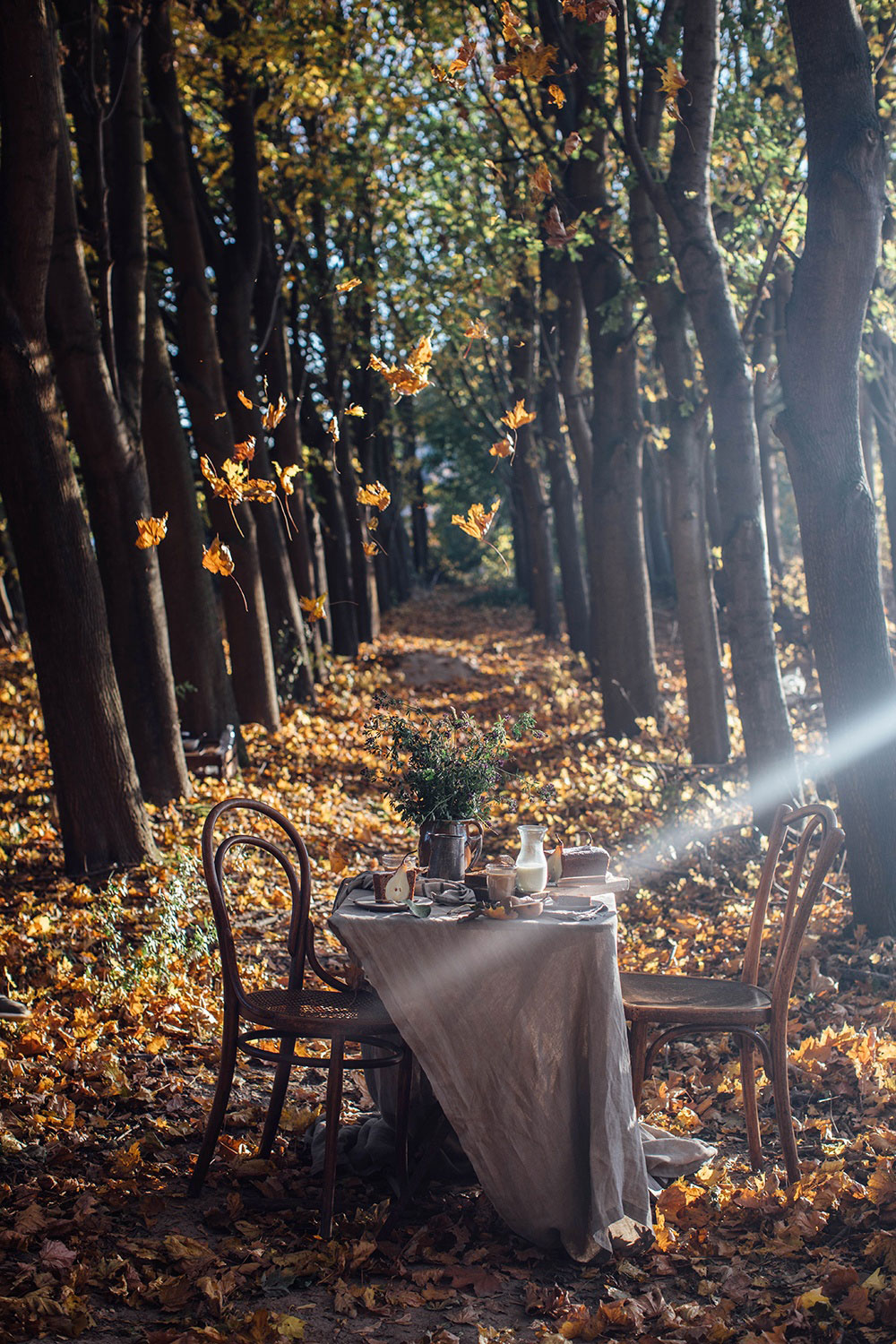 the most beautiful autumn inspiration nordicdesign