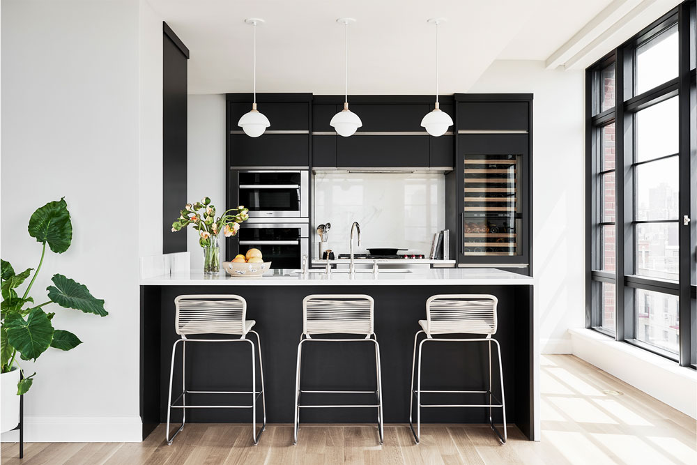 Best Of 2018 Nordic Design S Most Gorgeous Kitchens