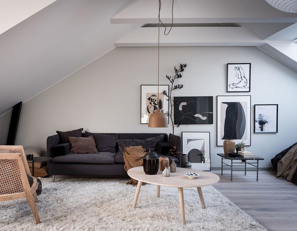 Best Of 2018 Nordic Design S Most Stylish Small Homes Nordic Design
