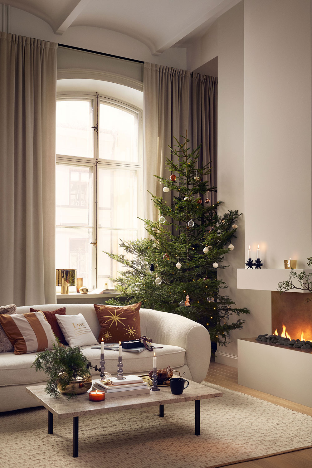 Holiday Décor Trends and Inspiration from Five Scandinavian ...