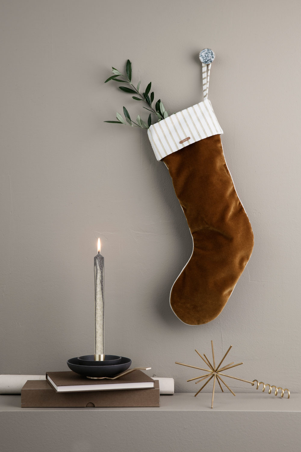 In the Mood for Christmas: Inspiration from Danish Brand ferm LIVING