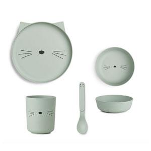 Tableware kits