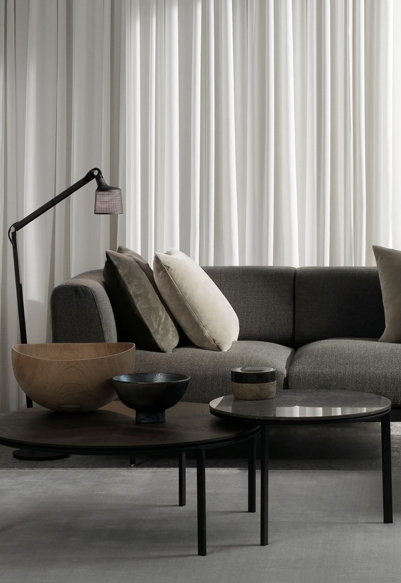A Sneak Peek at Vipp's First Furniture Collection