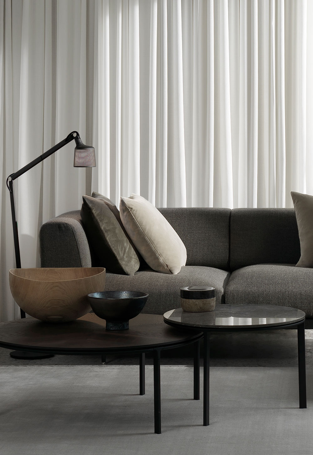 fabb sofas opens debut store and launches website interior website A Sneak Peek at Vippu0027s First Furniture Collection