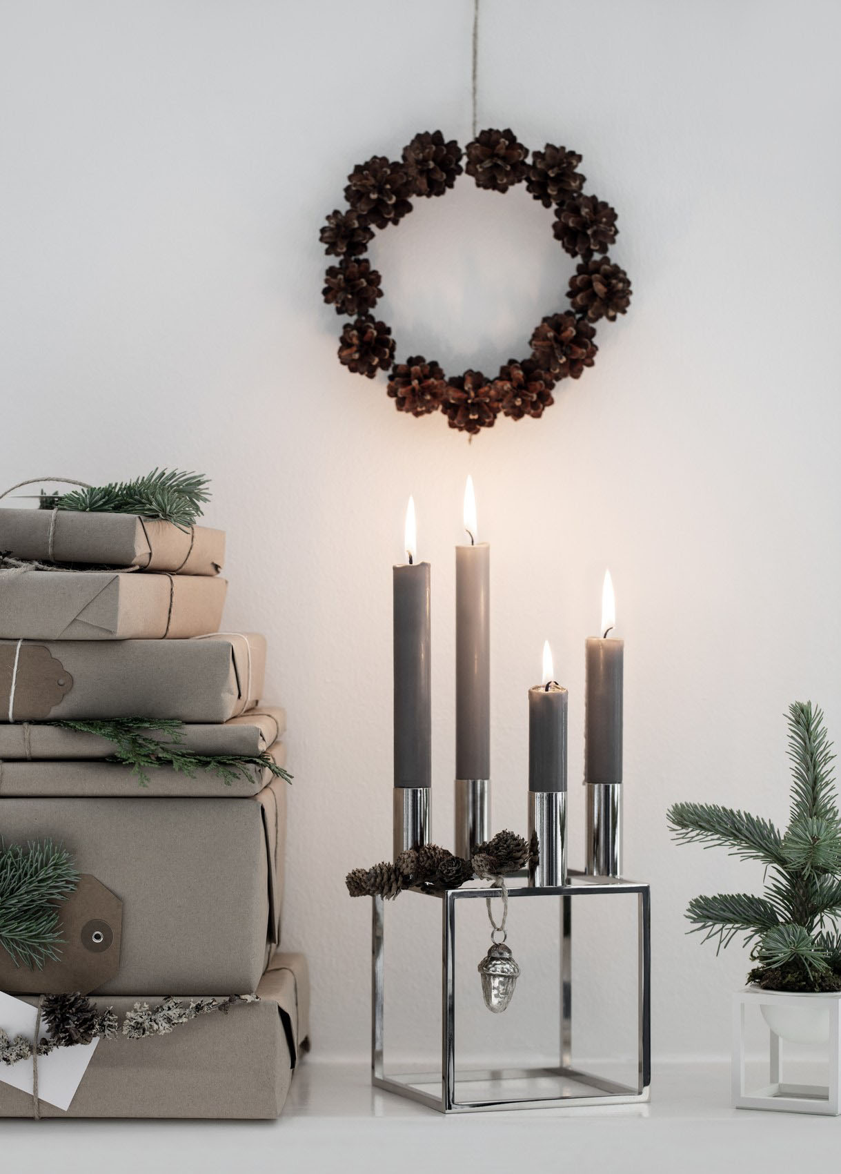 Top Picks Advent Candles Wreaths Calendars Nordic Design
