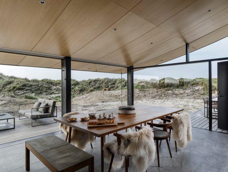 An Elegant and Modern Scandinavian Getaway in Denmark
