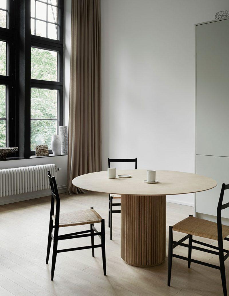 Peek Inside the Sophisticated and Stylish Home of Swedish PR Maven Hans Hjelmqvist