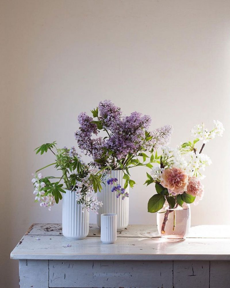 The Ultimate Roundup of Stylish Scandinavian Flower Vases