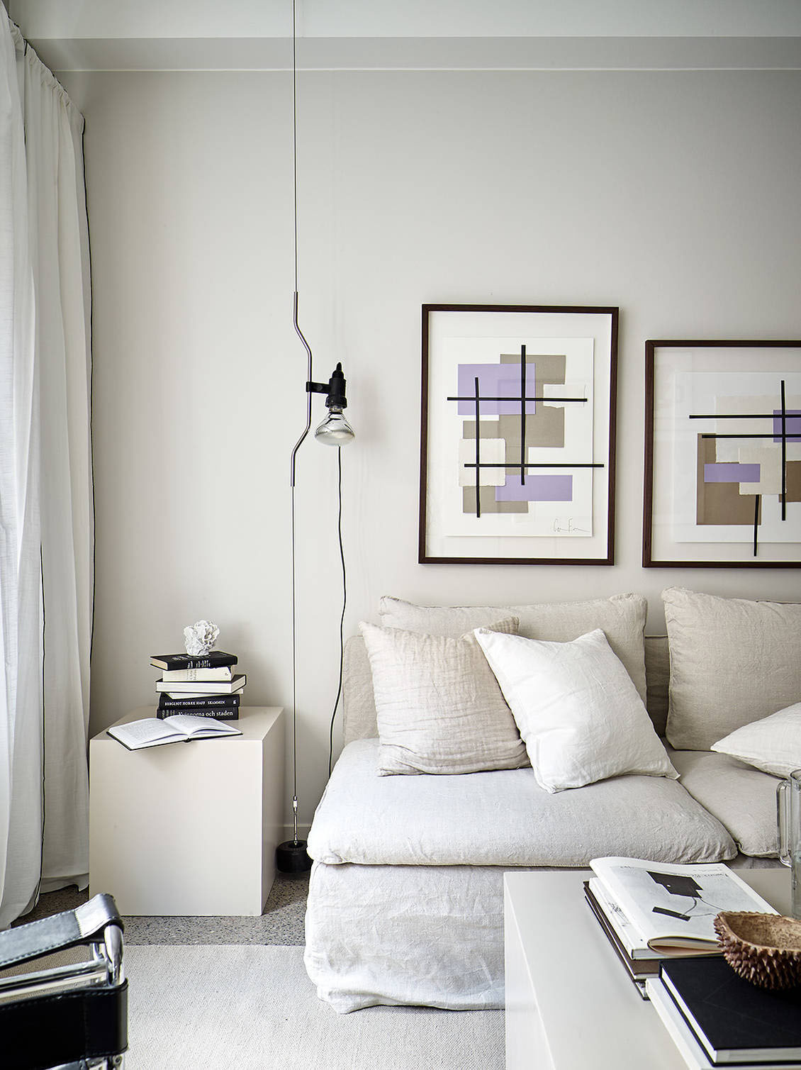 20 Decorating Ideas for Renters
