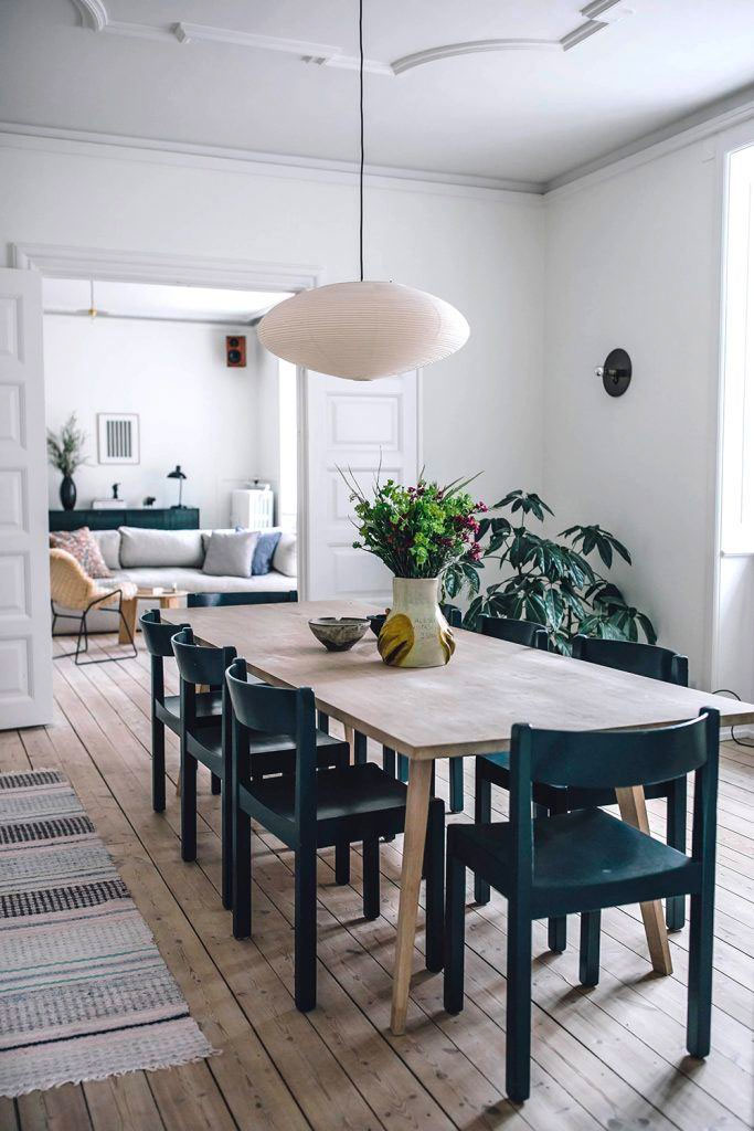 The Most Beautiful Dining Rooms of 2019