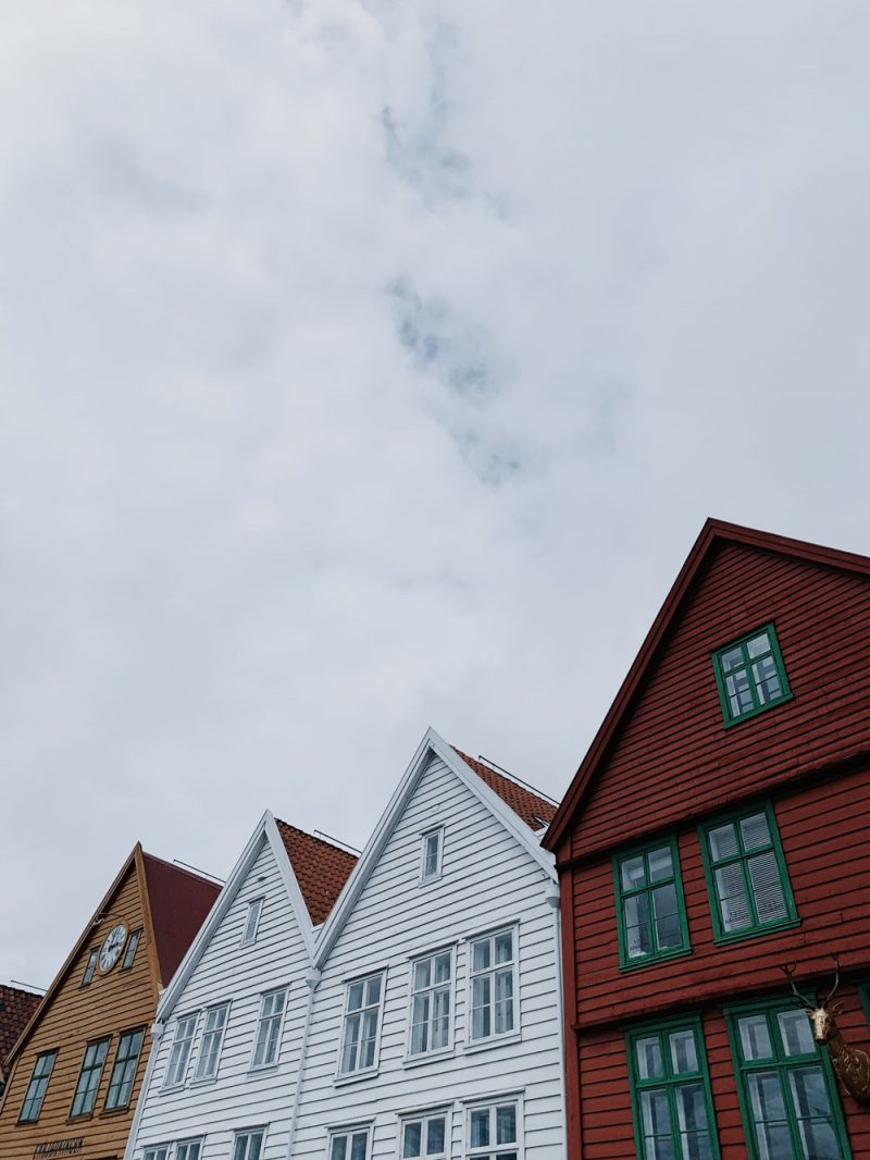 A Mini Guide to Bergen: Things to do, where to stay and where to eat