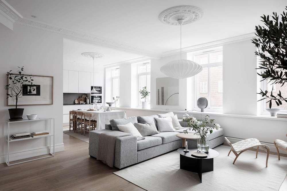 Win a Scandinavian Interior Design Consultation - Nordic ...