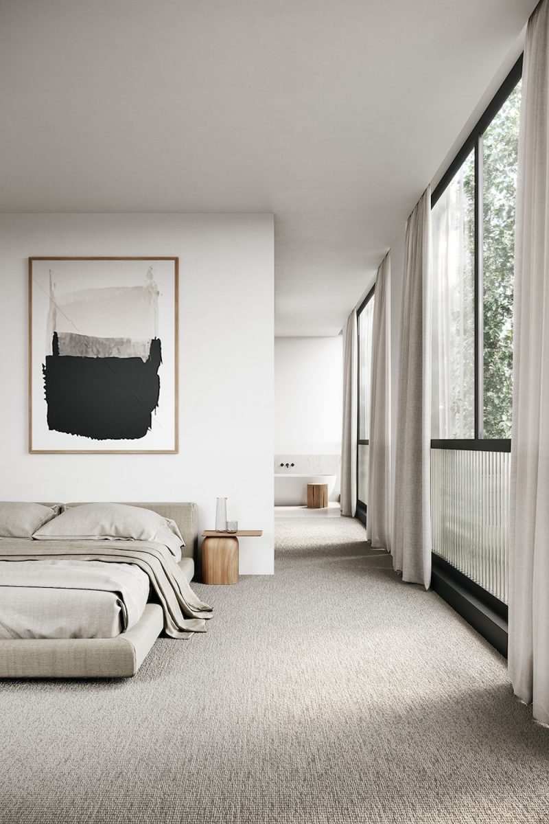 The Most Stylish and Serene Bedrooms of 2019