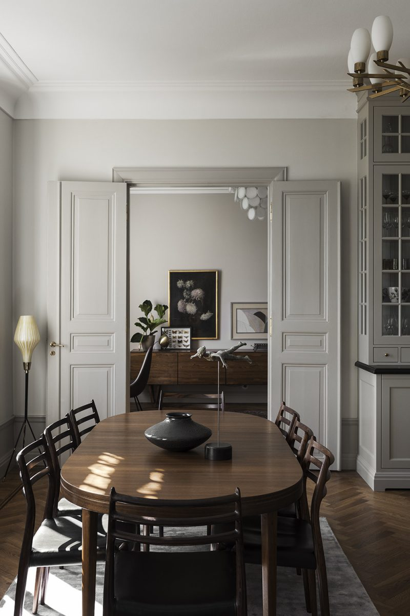 Mid Century Interiors - cover
