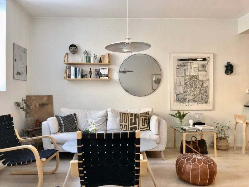 15 of The Most Beautiful Airbnbs in Helsinki