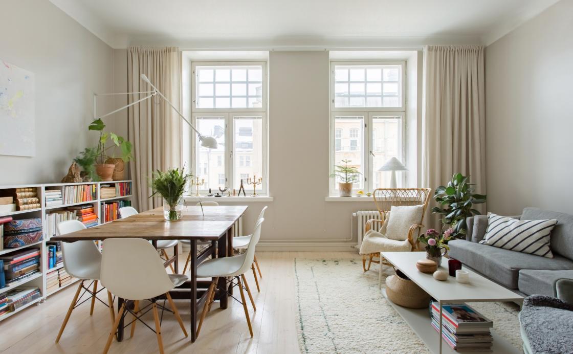Airbnb Helsinki