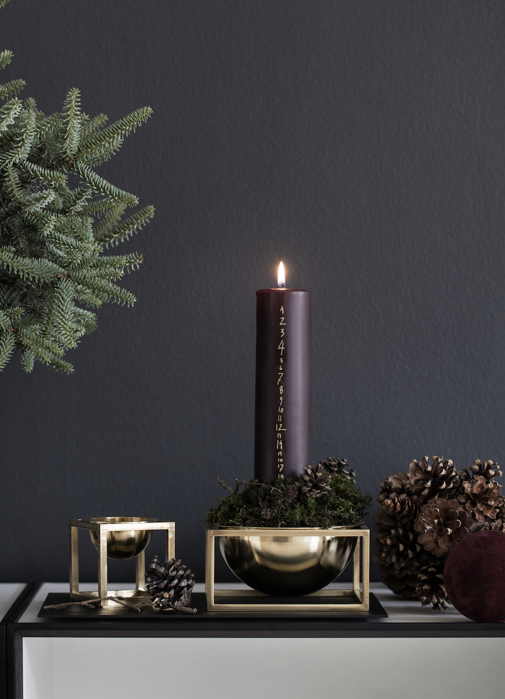 Top Picks: Advent Candles, Wreaths & Calendars
