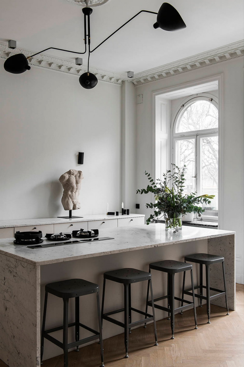 This Stunning Stockholm Residence Can Be Yours for $1.5 Million
