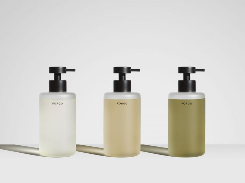 Turn Tap Water Into Handwash with Mix-It-Yourself Kits from FORGO