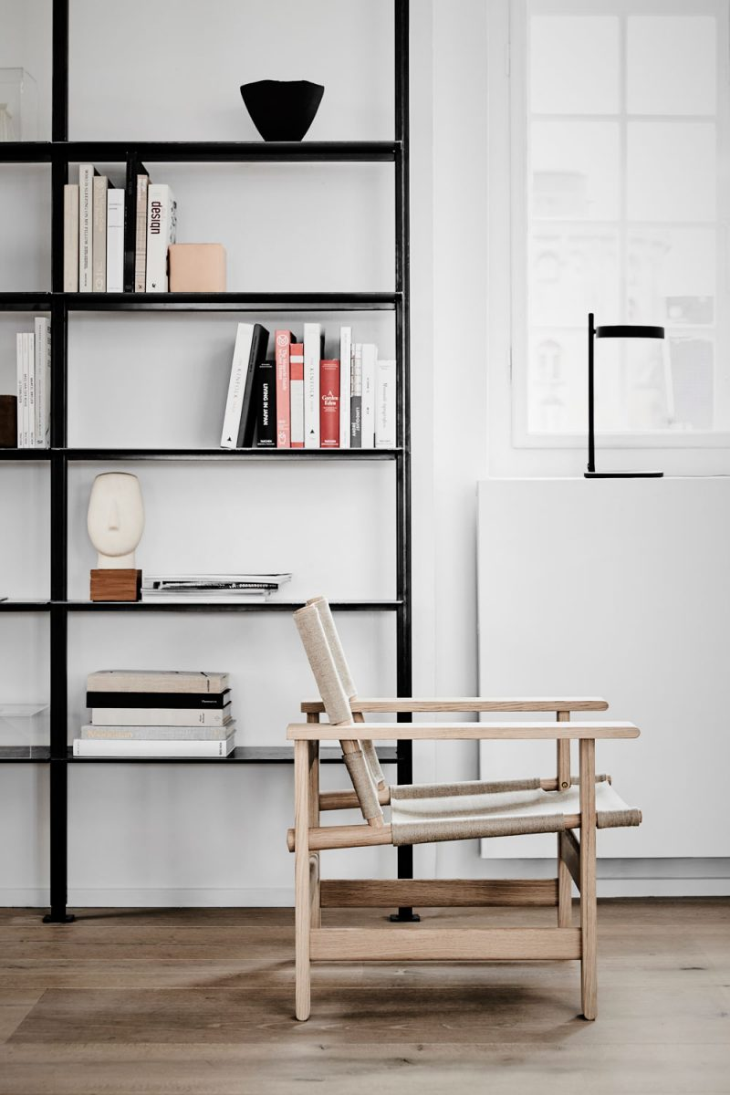 Seven New Scandinavian Designs That Made It To The Wish List