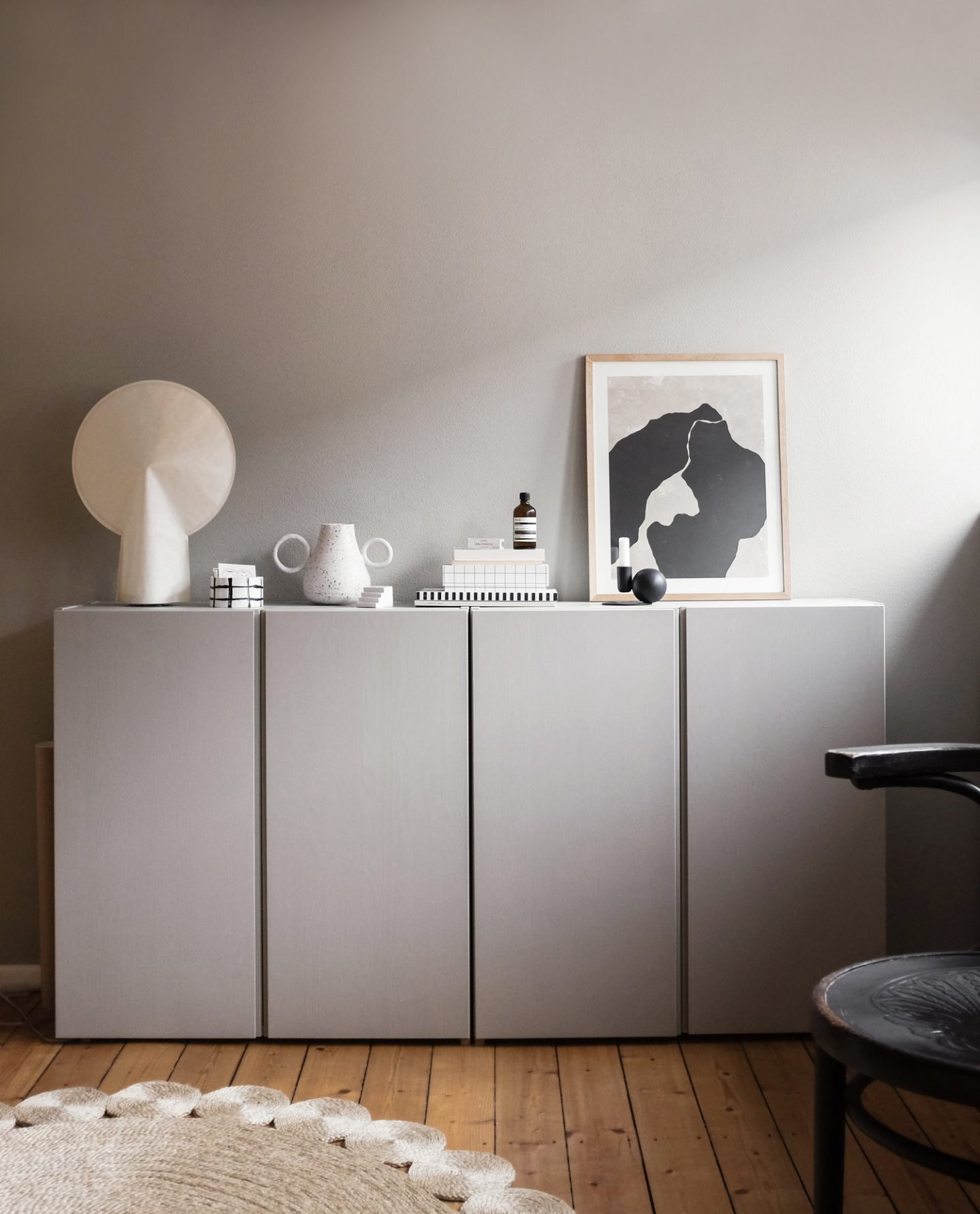Three Storage Solutions From Ikea That Will Make Your Home Instantly More Stylish