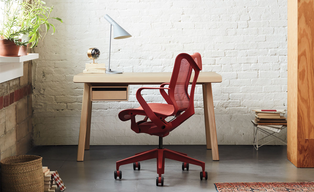 Stylish Desk Chairs For Your Home Office