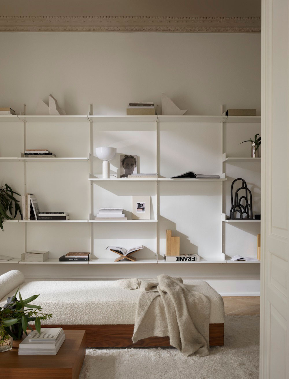 Choosing A White Paint Color: Quantity Of Light Is Key